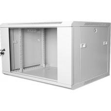 Серверный шкаф 15U настенный стеклянная дверь GYDERS GDR-156060G