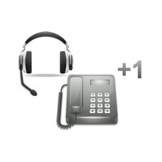 Дополнительный канал SpRecord VoIP Resident