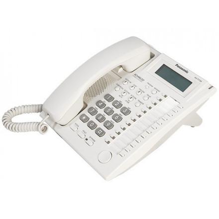 Системный телефон Panasonic KX-T7735Ru