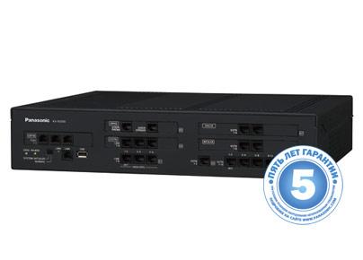 описание параметров атс Panasonic KX-NS500Ru