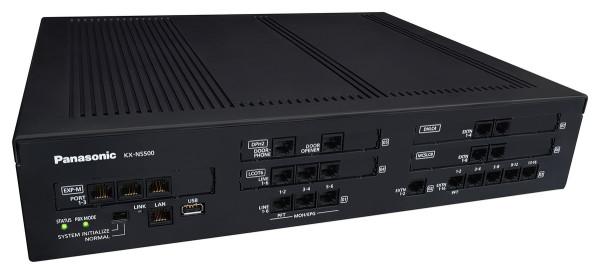 офисная атс Panasonic KX-NS500Ru