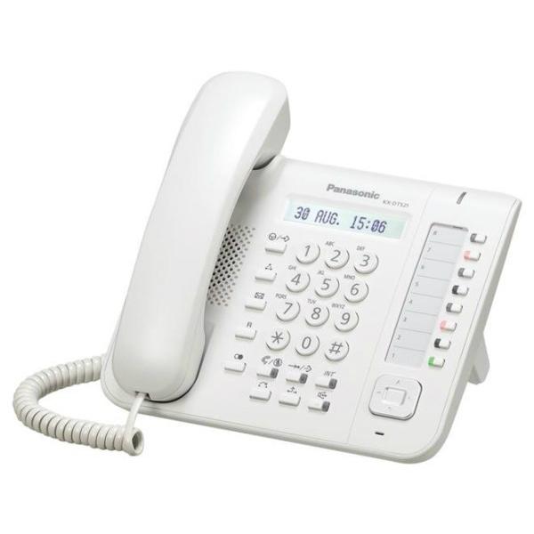 Системный цифровой телефон для атс